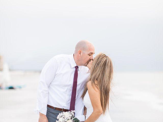 Johanna and Daniel's Wedding in St. Pete Beach, Florida 32