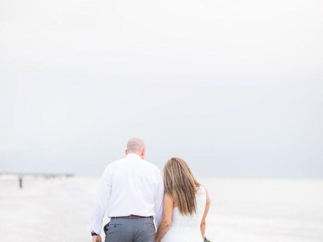 Johanna and Daniel's Wedding in St. Pete Beach, Florida 33