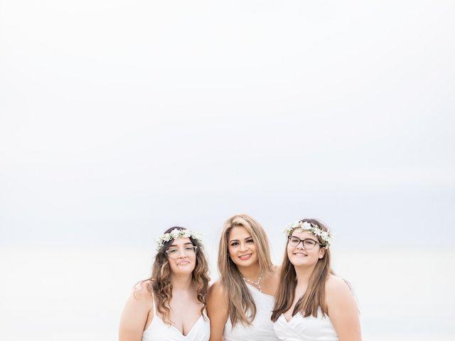 Johanna and Daniel's Wedding in St. Pete Beach, Florida 35