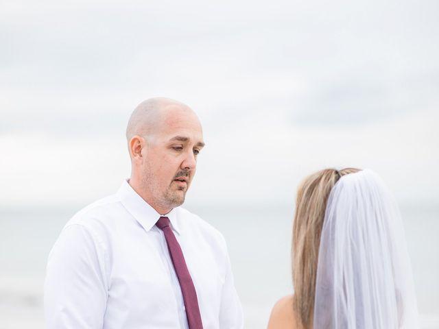 Johanna and Daniel's Wedding in St. Pete Beach, Florida 36