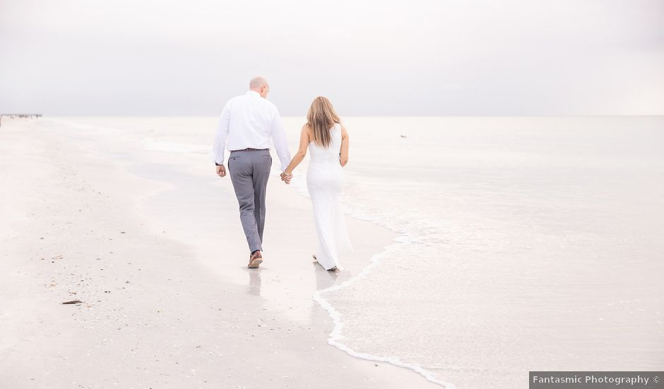 Johanna and Daniel's Wedding in St. Pete Beach, Florida