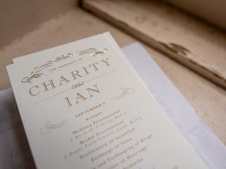 The wedding of Ian and Charity 3