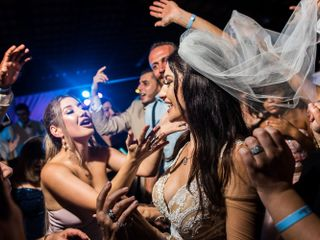 The wedding of Rose and Hagop 3