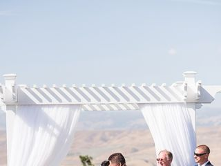 Stacy and John's Wedding in Morgan Hill, California 14