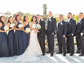 Stacy and John's Wedding in Morgan Hill, California 15