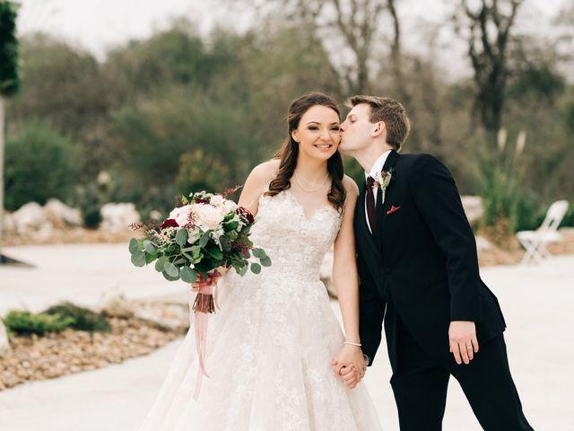 Bradley and Catherine's Wedding in Seguin, Texas 2