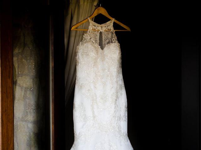 Joseph and Jennifer's Wedding in Meadow Vista, California 28