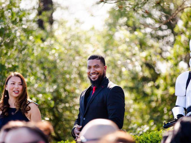 Joseph and Jennifer's Wedding in Meadow Vista, California 66