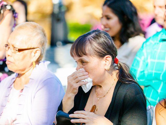Joseph and Jennifer's Wedding in Meadow Vista, California 72