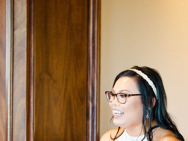 Joseph and Jennifer's Wedding in Meadow Vista, California 110