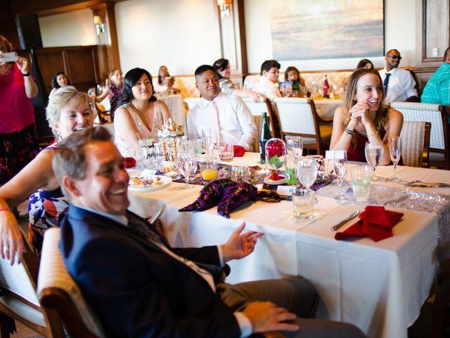 Joseph and Jennifer's Wedding in Meadow Vista, California 119