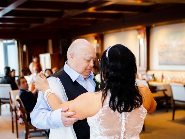 Joseph and Jennifer's Wedding in Meadow Vista, California 135