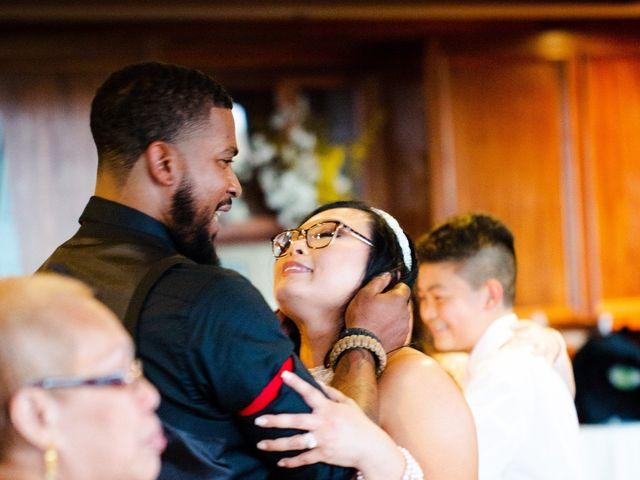 Joseph and Jennifer's Wedding in Meadow Vista, California 139
