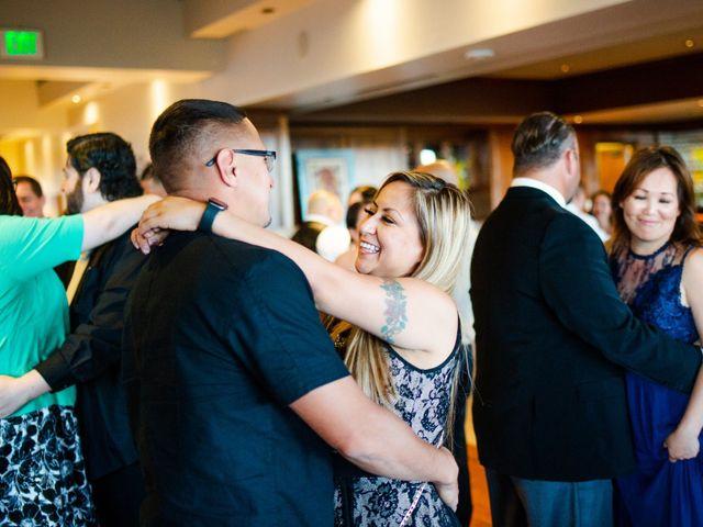 Joseph and Jennifer's Wedding in Meadow Vista, California 140