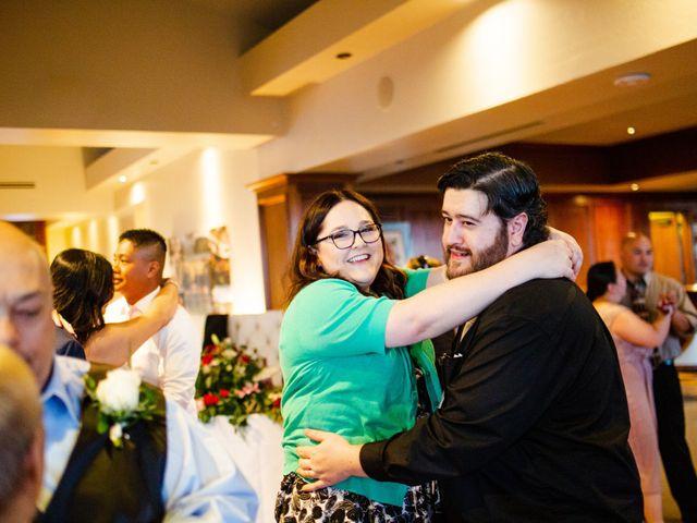 Joseph and Jennifer's Wedding in Meadow Vista, California 141
