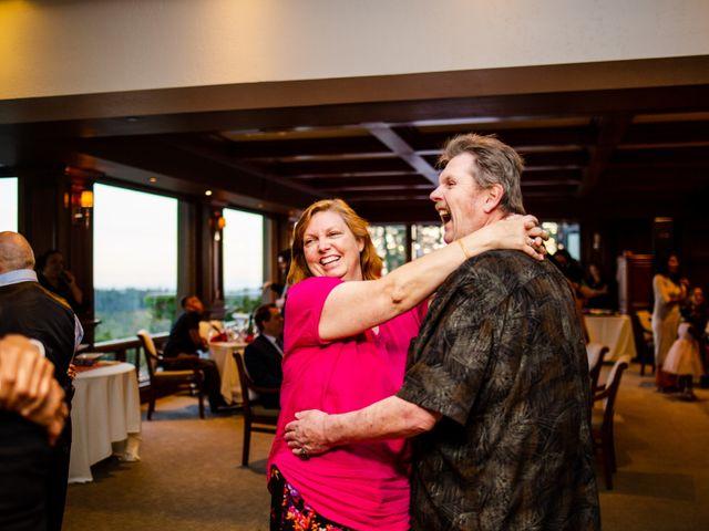 Joseph and Jennifer's Wedding in Meadow Vista, California 142