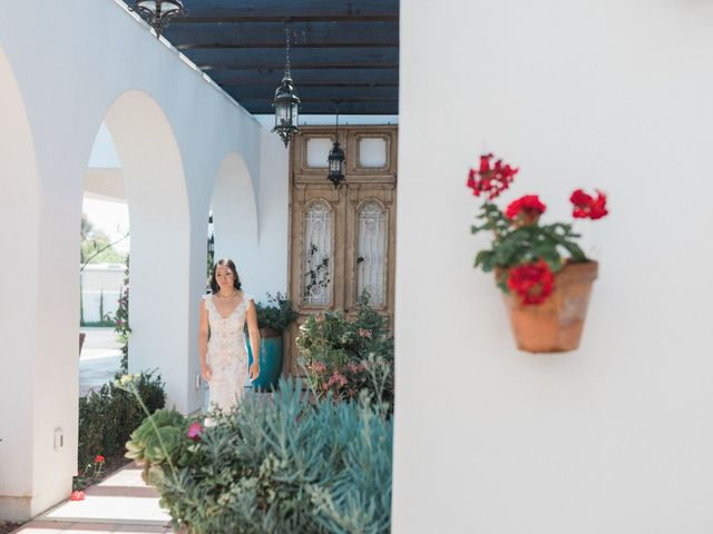Chase and Stephanie's Wedding in San Clemente, California 2