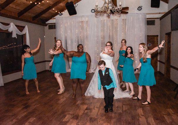 Chris and Lindsey's Wedding in Pine Mountain, Georgia 2