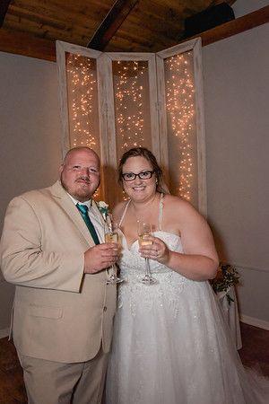 Chris and Lindsey's Wedding in Pine Mountain, Georgia 3