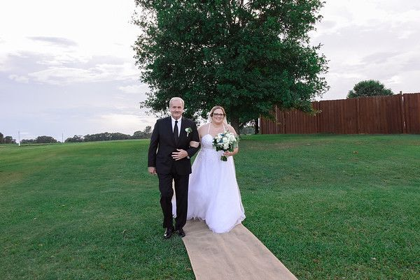 Chris and Lindsey's Wedding in Pine Mountain, Georgia 9