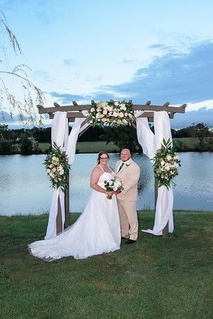 Chris and Lindsey's Wedding in Pine Mountain, Georgia 10