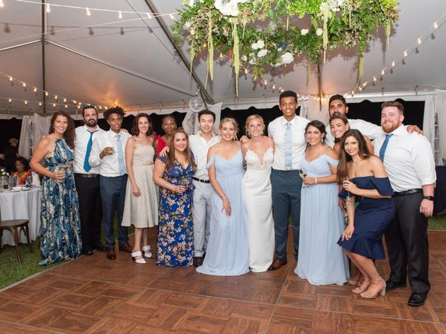 Bernabas and Lauren's Wedding in Corolla, North Carolina 1
