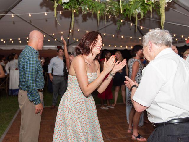 Bernabas and Lauren's Wedding in Corolla, North Carolina 2