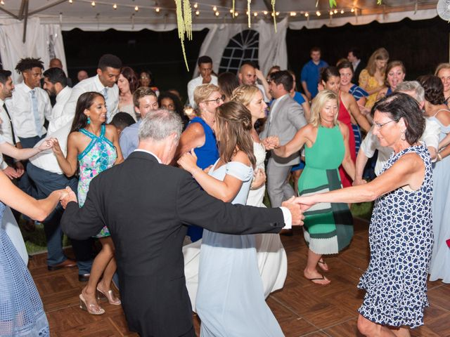 Bernabas and Lauren's Wedding in Corolla, North Carolina 3