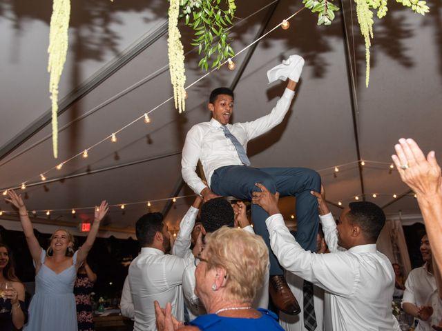 Bernabas and Lauren's Wedding in Corolla, North Carolina 6