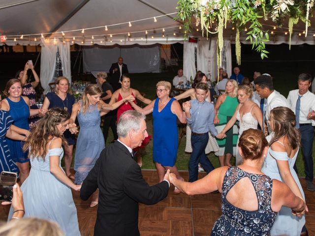 Bernabas and Lauren's Wedding in Corolla, North Carolina 8