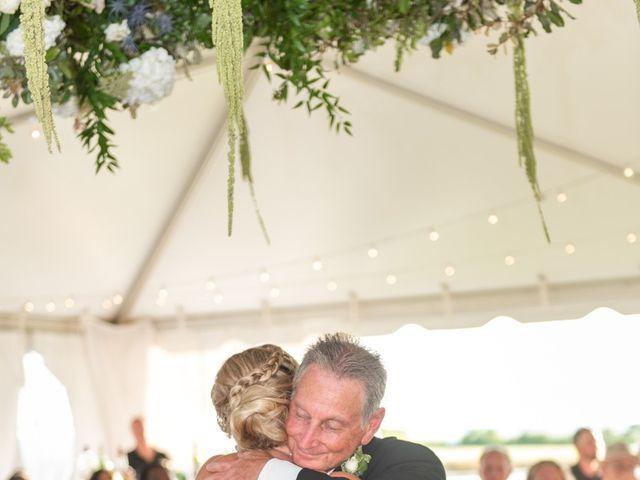 Bernabas and Lauren's Wedding in Corolla, North Carolina 18