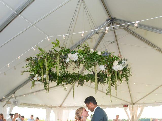Bernabas and Lauren's Wedding in Corolla, North Carolina 20