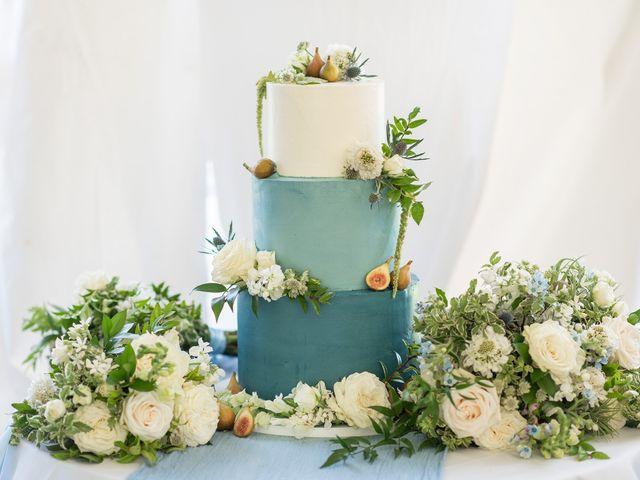 Bernabas and Lauren's Wedding in Corolla, North Carolina 24