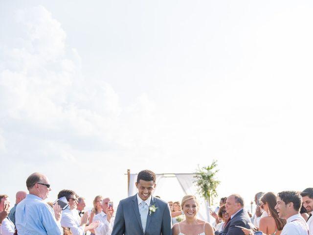 Bernabas and Lauren's Wedding in Corolla, North Carolina 29