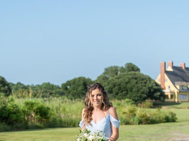 Bernabas and Lauren's Wedding in Corolla, North Carolina 36