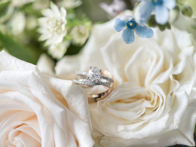 Bernabas and Lauren's Wedding in Corolla, North Carolina 50