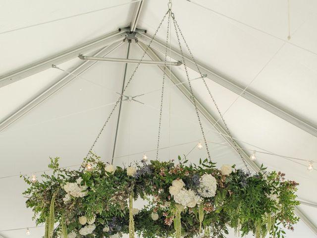 Bernabas and Lauren's Wedding in Corolla, North Carolina 51