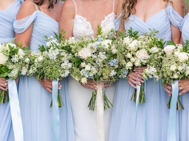 Bernabas and Lauren's Wedding in Corolla, North Carolina 56