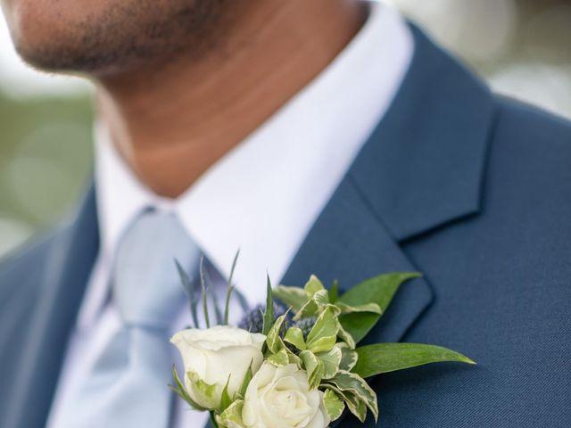 Bernabas and Lauren's Wedding in Corolla, North Carolina 64