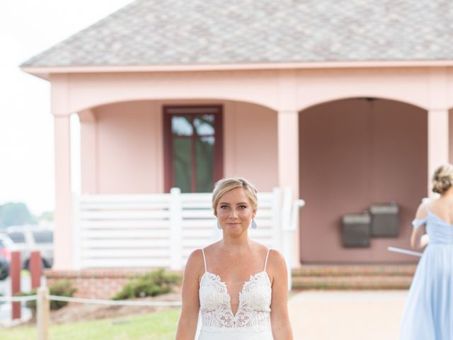 Bernabas and Lauren's Wedding in Corolla, North Carolina 71