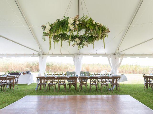 Bernabas and Lauren's Wedding in Corolla, North Carolina 74