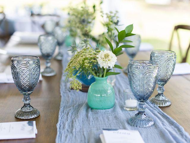 Bernabas and Lauren's Wedding in Corolla, North Carolina 76