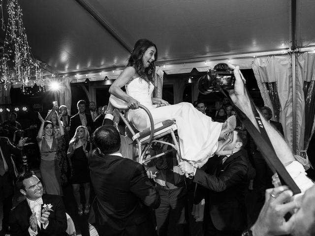 Ian and Jess's Wedding in Chatham, Massachusetts 3