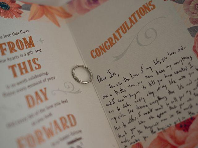 Ian and Jess's Wedding in Chatham, Massachusetts 14