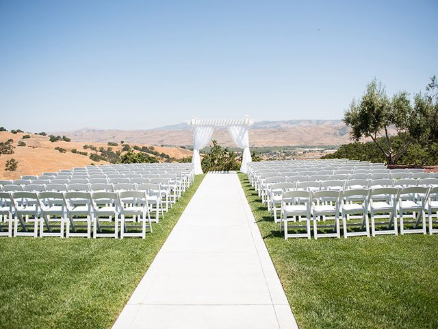 Stacy and John's Wedding in Morgan Hill, California 7