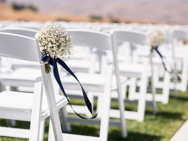 Stacy and John's Wedding in Morgan Hill, California 8