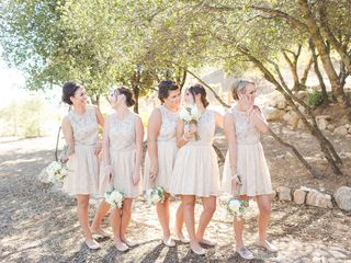 Stevie and Collin's wedding in California 3