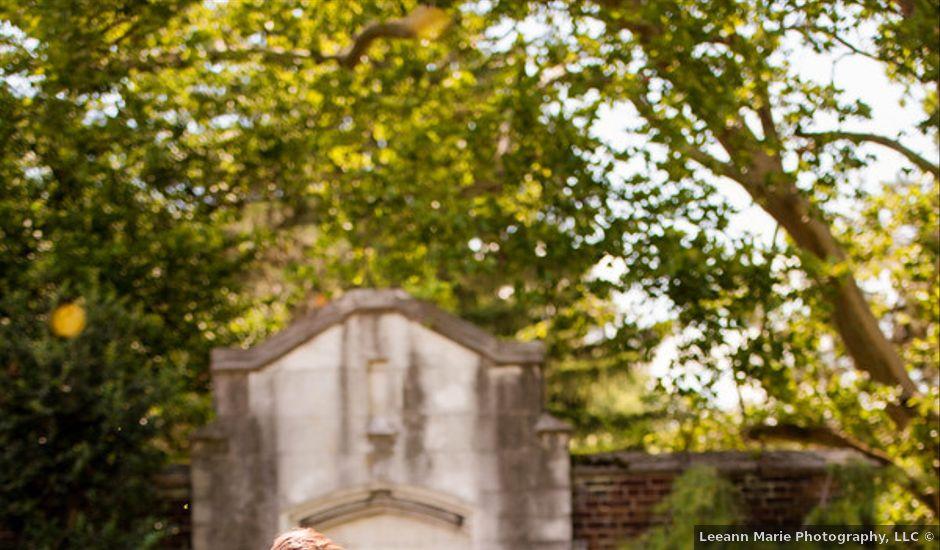 Real Weddings Weddingwire: Posh Pennsylvania Garden Wedding, Wedding Real Weddings