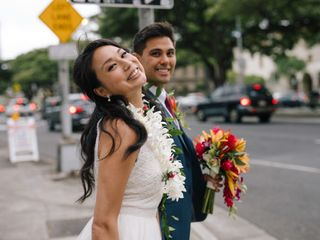 The wedding of Aileen and Tino 2