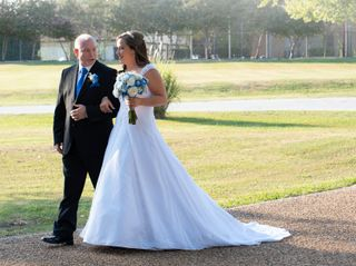 The wedding of Roy and Kathleen 3